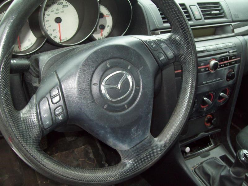 Used 2007 mazda 3 interior interior rear view mirror - 2004 mazda 3 interior accessories ...