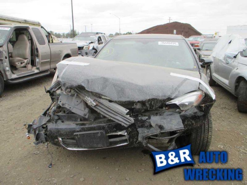 2006 chevrolet impala rear-body impala quarter panel assembly 160 RH,PW,4DR,3.5,5P1,6D1,REPAINT