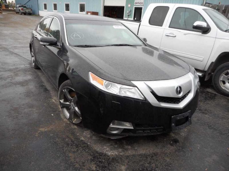 Used 2011 Honda Accord Engine Accessories Coil Ignitor 3