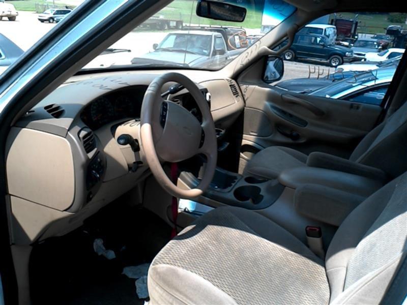 Used 1998 Ford Ford F150 Pickup Interior Dash Panel Dash Panel Pa