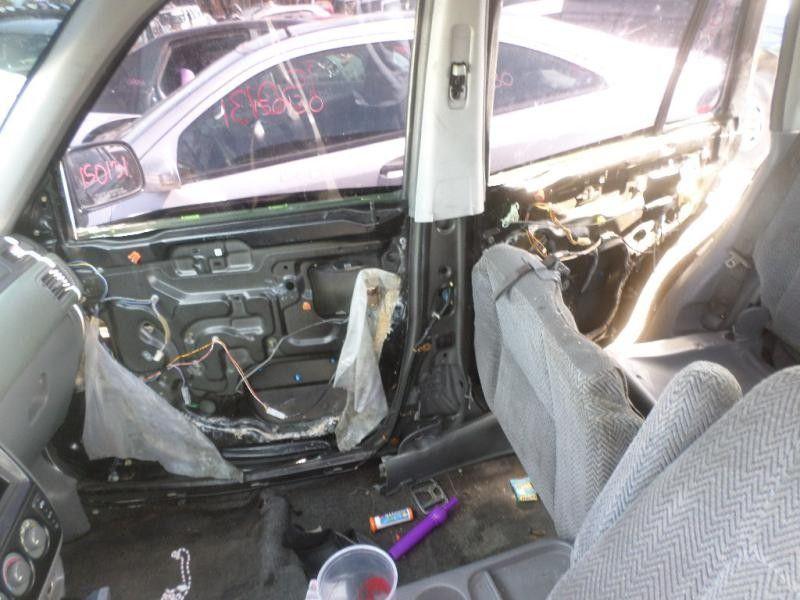 Used 1997 Honda Crv Interior Speedometer Head Cluster Cluster Lx