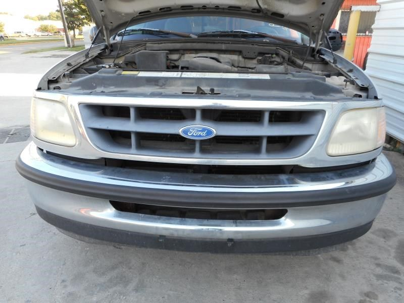 Used 1997 ford ford f250 pickup transmission transmission for West motor ford preston idaho