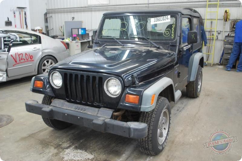 1997 jeep wrangler interior dash panel lhd |  251 BARE-GRY SHELL,BAGS WERE GD,K5C3