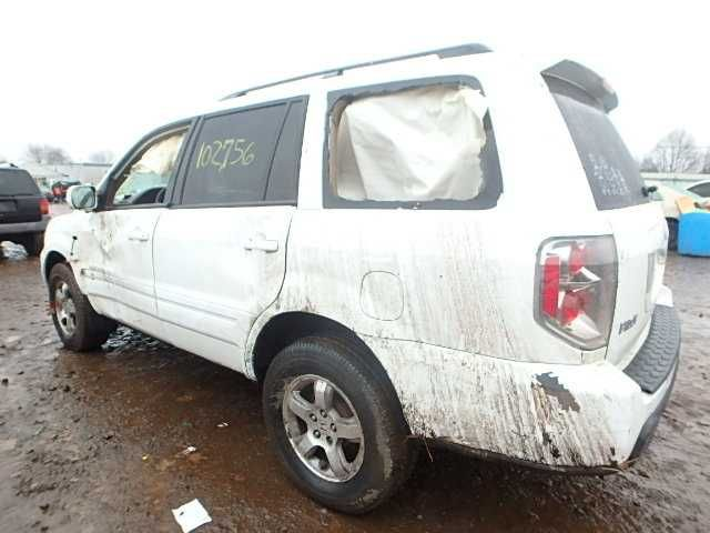 Used 2007 Honda Pilot Cooling And Heating Blower Motor