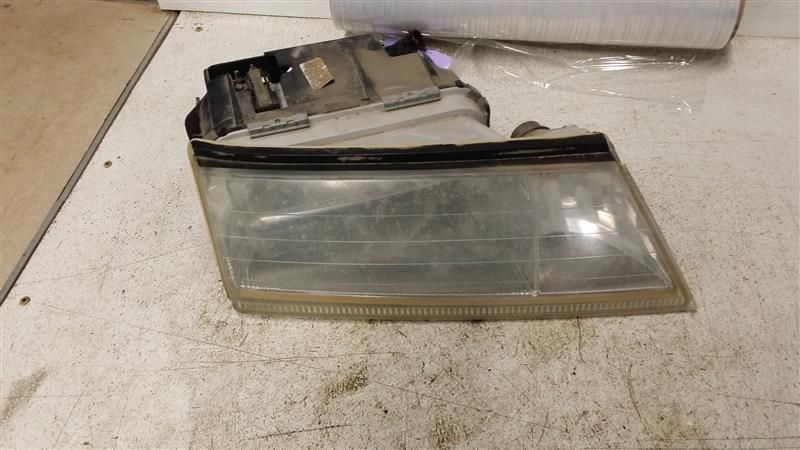 used 1997 lincoln continental electrical headlamp assembly right. Black Bedroom Furniture Sets. Home Design Ideas