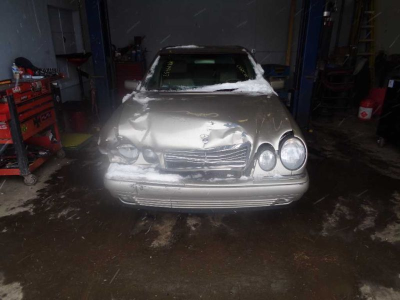 Used 1999 mercedes benz mercedes c class suspension for Mercedes benz call center