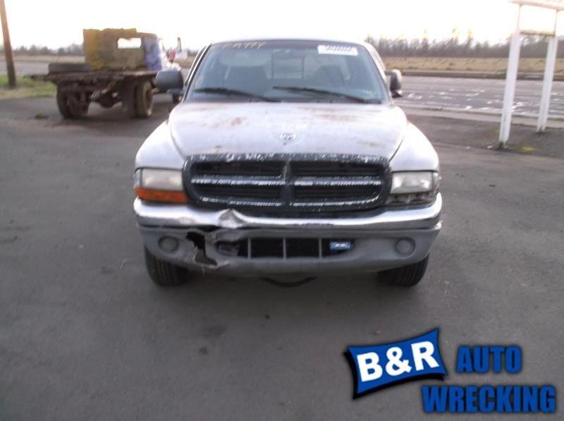 1998 dodge truck dakota suspension-steering dakota spindle knuckle  front 515 LH,AT,5.2