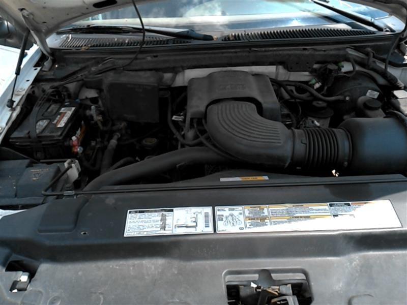 1998 Ford Ford F150 Pickup Interior Dash Panel Dash Panel Part 251 00839c Used Auto Parts