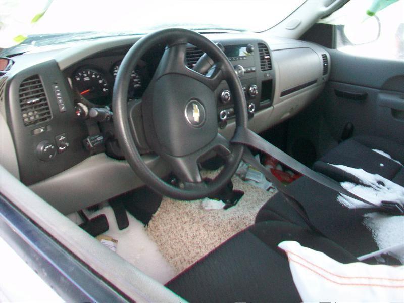 Used 2011 Gmc Truck Sierra 2500 Pickup Interior Dash Panel