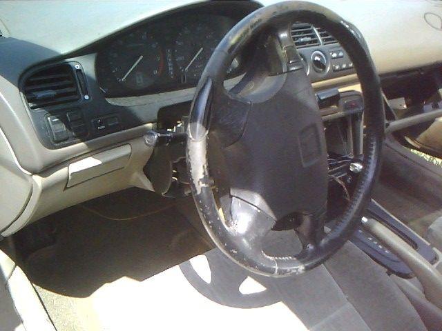 Used 1997 Honda Accord Interior Dash Panel Ex Part 148183 5087 1