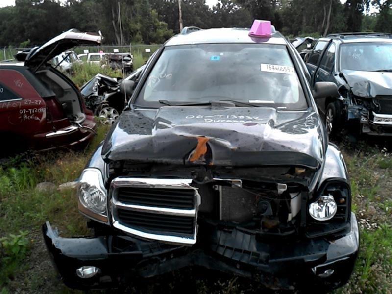 2006 Dodge Truck Durango Interior Front Seat Belts Bucket Seat Passenger Retractor Part 210