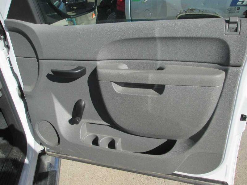 Used 2011 chevrolet silverado 1500 interior headliner - 2011 chevy silverado interior parts ...
