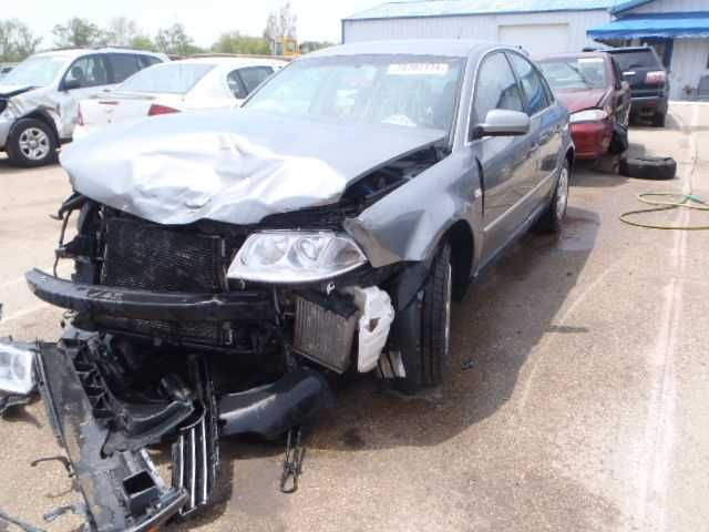 2003 volkswagen passat electrical 620 wiper motor for Parkway motors inc springfield il