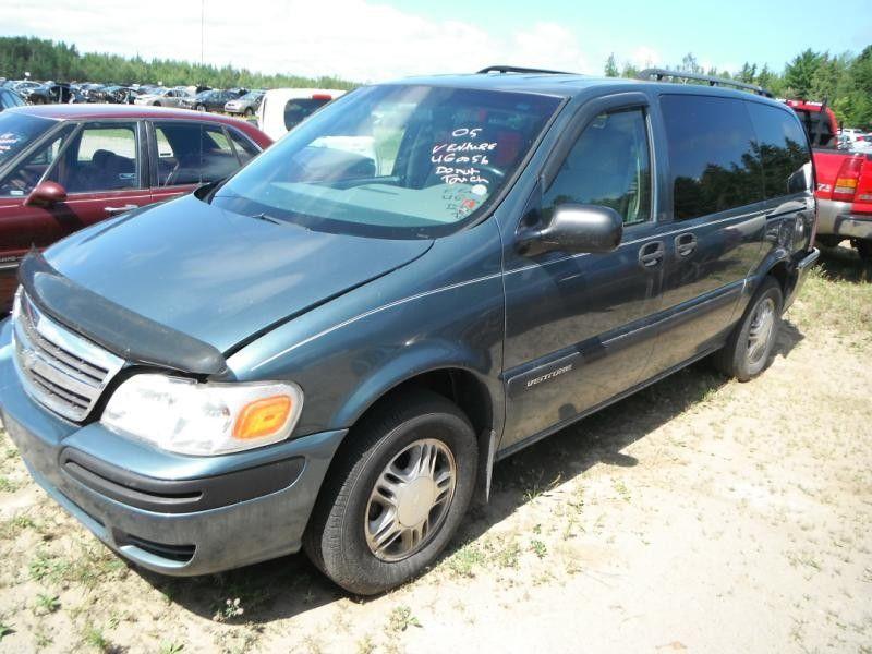 2005 pontiac montana doors montana door assembly  front 120 BLUE,PWR,LWB,000