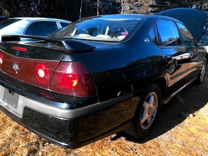 used 2002 chevrolet impala transmission transmission. Black Bedroom Furniture Sets. Home Design Ideas