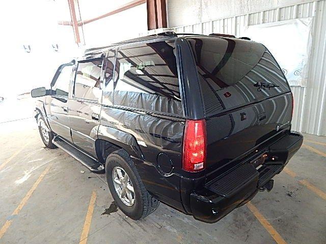 Used 1999 Cadillac Escalade Interior Escalade Seat Front Part 258