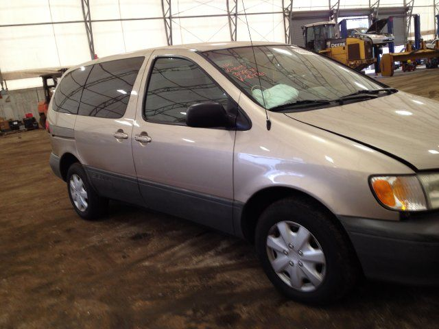 Plantsville (CT) United States  city pictures gallery : 2001 Toyota Sienna Suspension steering 527 Sienna 527 60087r Stru