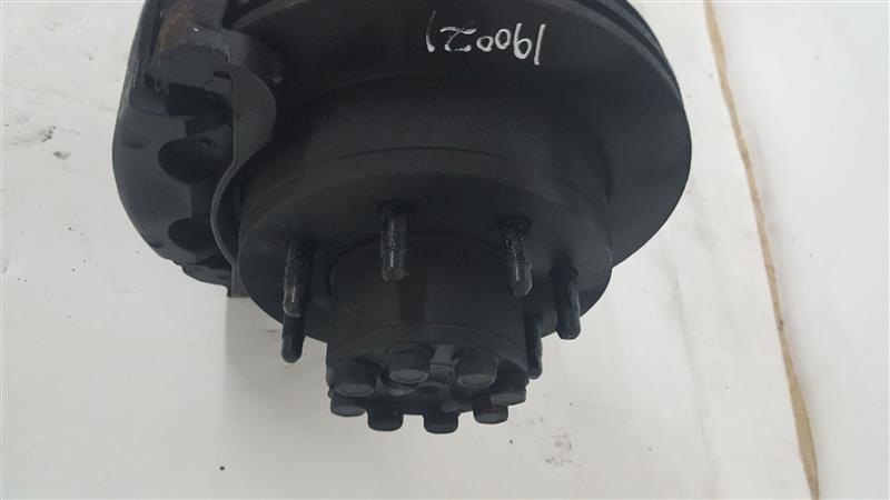 Axle Assembly Rear