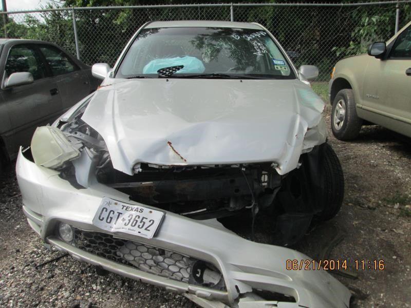 Used 2003 Toyota Matrix Suspension Steering Matrix R ...