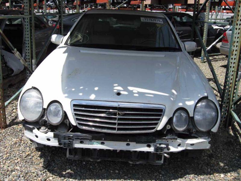 2002 mercedes benz mercedes gclass air and fuel 337 for Mercedes benz auto parts store