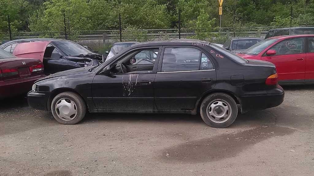 Salvage auto parts jacksonville fl 13