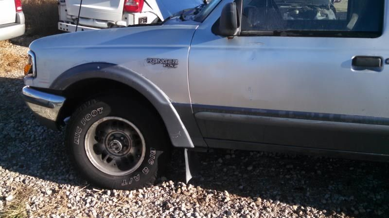 1994 Ford Ranger Suspension Parts