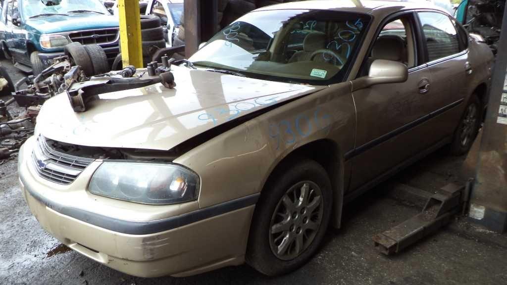 2000 chevrolet impala transmission 400 impala 400 03627. Black Bedroom Furniture Sets. Home Design Ideas