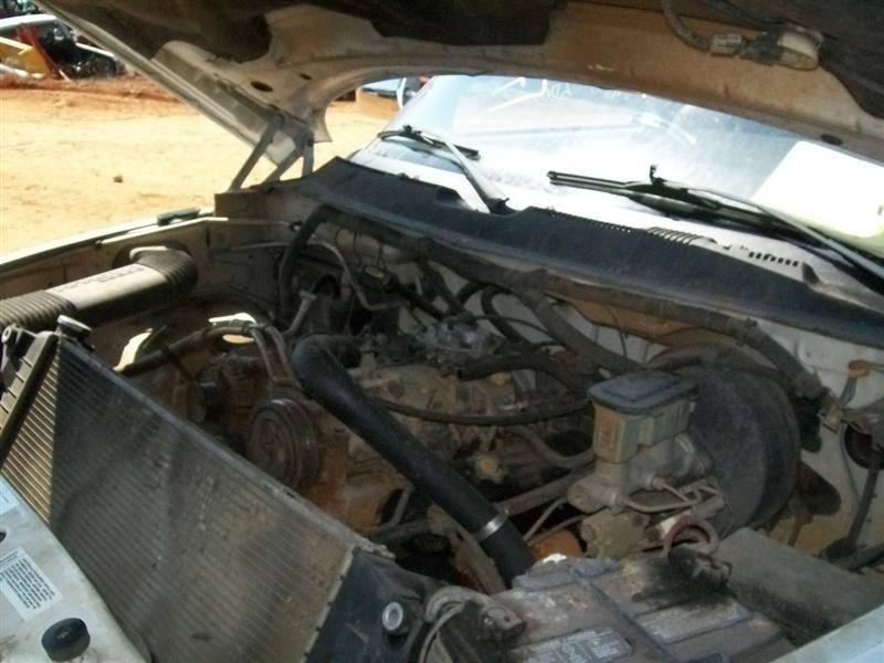on 1997 Dodge 1500 In South Carolina