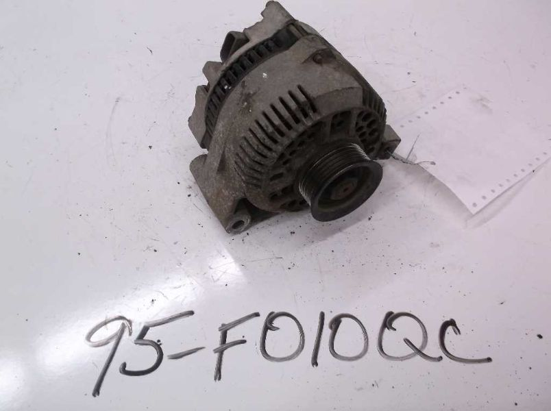 1995 ford truck ford f150 pickup electrical alternator 6 300  4 9l   95 amp 601 4.9,2WD,