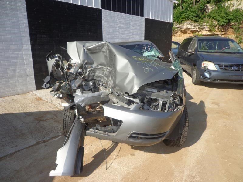 2006 chevrolet impala rear-body impala quarter panel assembly 160 RH,SLV,4DR,5D3,GRT RETAIL