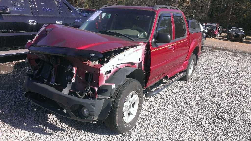 2001 ford explorer suspension-steering explorer spindle knuckle front 515 4X2,4.0,XLT