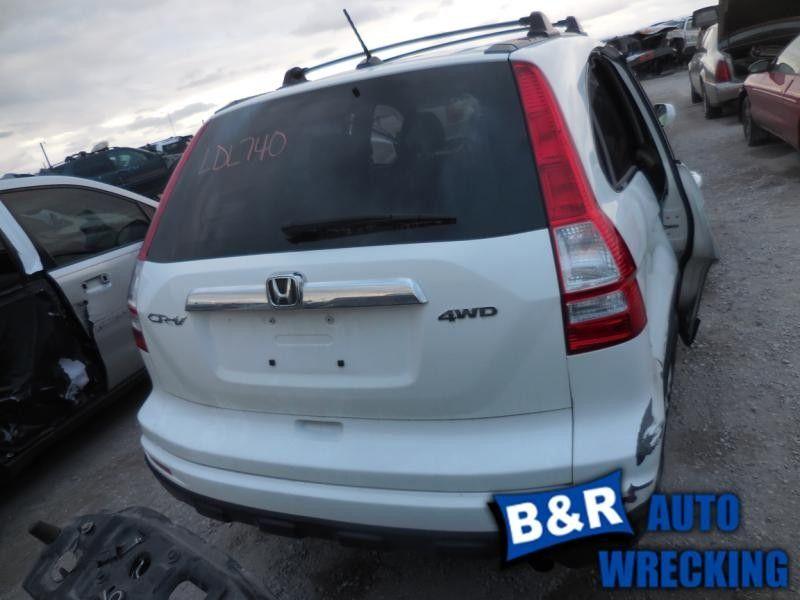Used 2010 honda cr v front body wiper motor windshield for Honda crv rear wiper motor