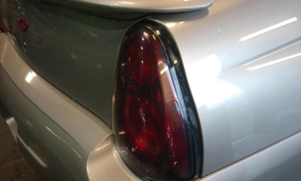 2004 Mitsubishi Montero Sport Doors Montero Sport Door