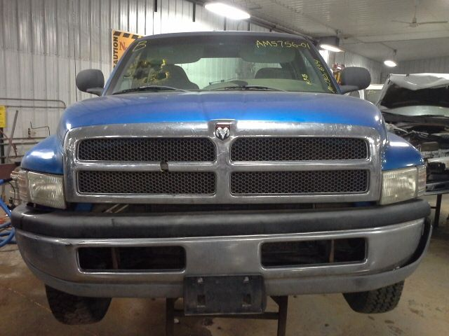 used 2001 dodge ram 1500 electrical headlamp assembly right w o s. Black Bedroom Furniture Sets. Home Design Ideas