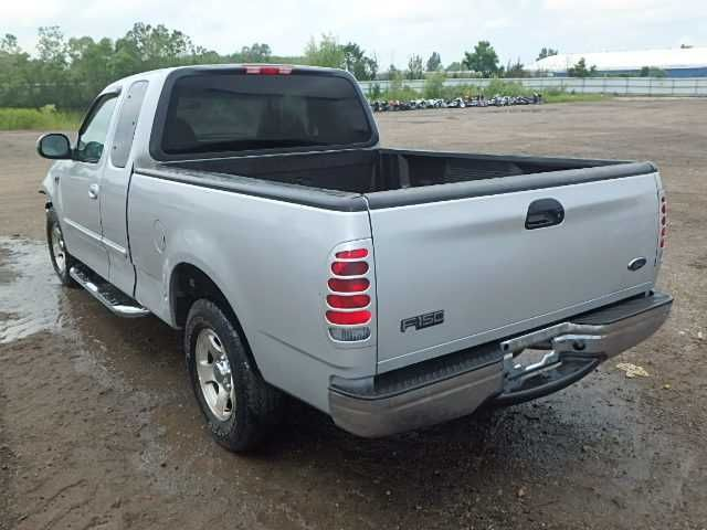 2000 Ford Truck Ford F150 Pickup Engine Accessories 604 Starter
