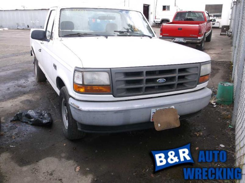 1995 ford truck ford f150 pickup electrical alternator 6 300  4 9l   95 amp |  601 AT,4.9,ID REMAN