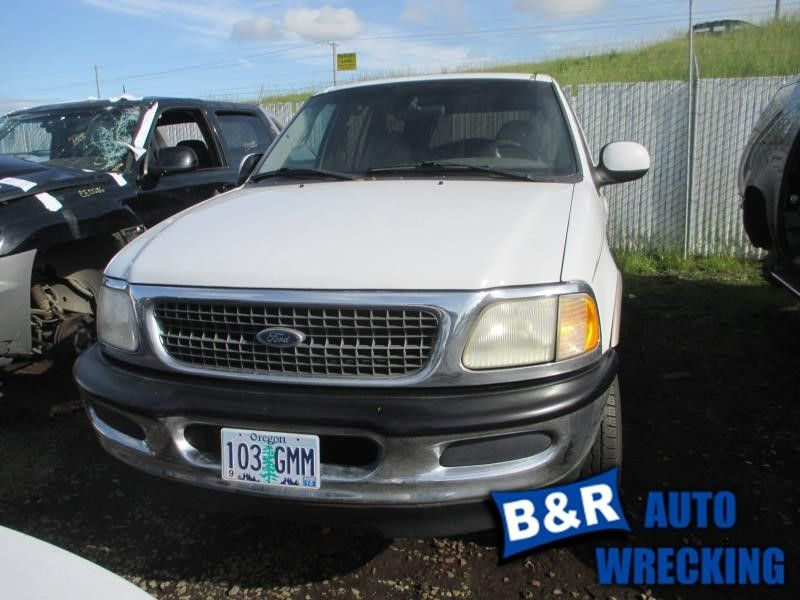 2002 lincoln navigator electrical chassis control module temperature  behind ctr dash  id f5lf 19e624 ac 591 5.4,4AT,TEMPERATURE