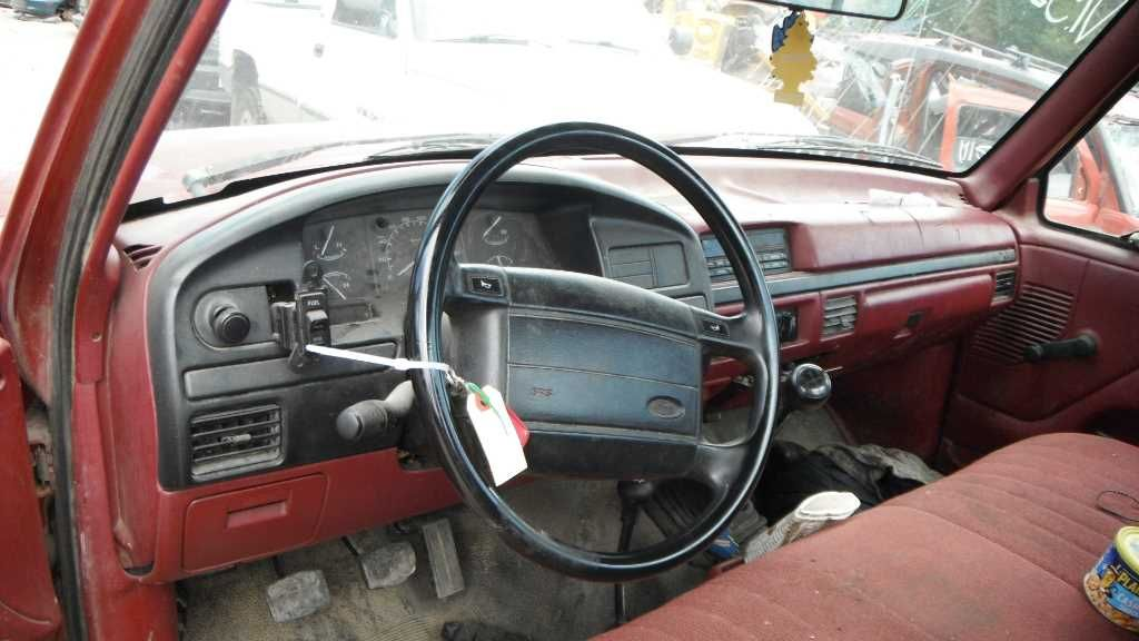 Used 1996 Ford Truck Bronco Interior Dash Panel Dash Panel Part 7