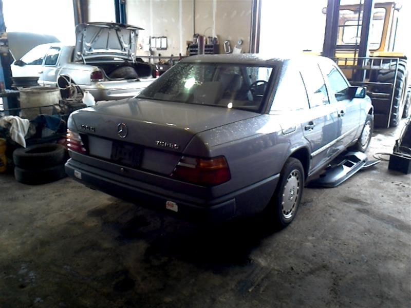 Used 1987 mercedes benz mercedes eclass suspension for Mercedes benz of medford parts