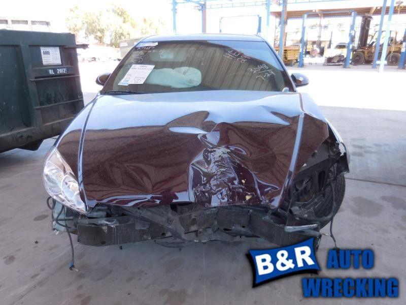 2006 chevrolet impala rear-body impala quarter panel assembly 160 RH,PW,4DR,5.3,000