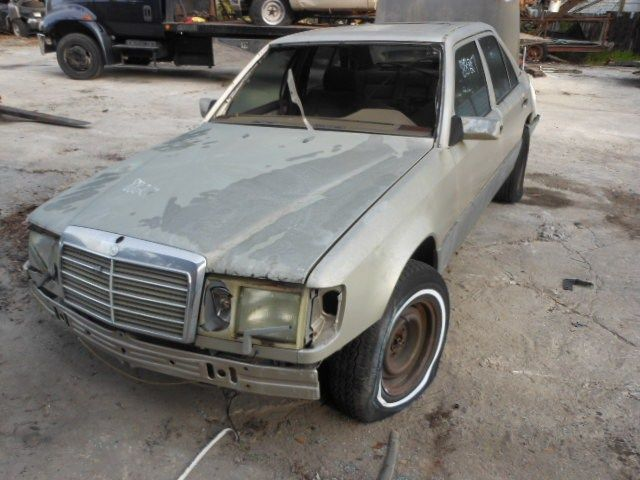 used 1990 mercedes benz mercedes 300e glass and mirrors