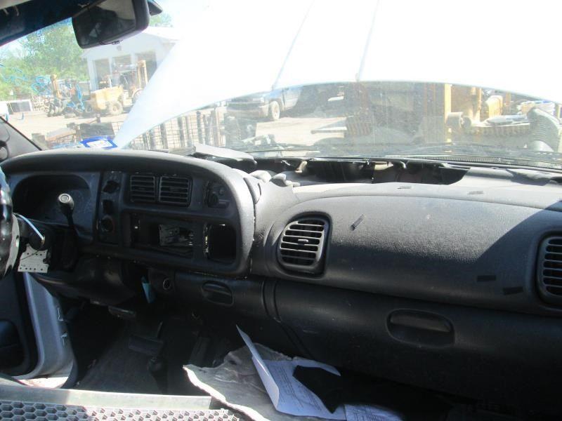2000 Dodge Truck Dodge 1500 Pickup Interior Seat Front Left W O Air Bag Club Cab Quad Cab