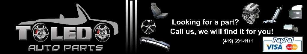 Toledo Auto Parts