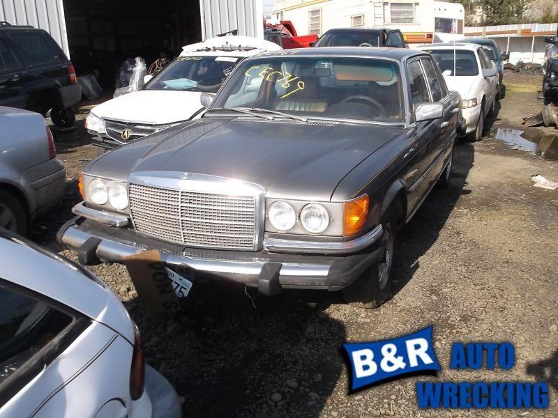 1985 mercedes benz 300d wheels wheel 123 type 300d 300cd for Mercedes benz 300d parts