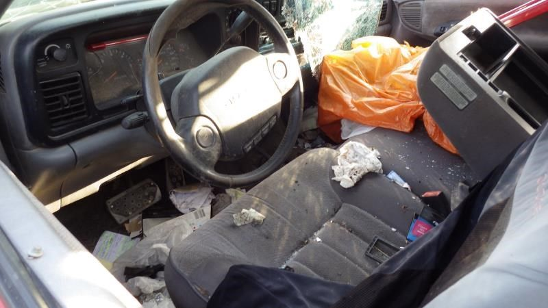 Used 1996 Dodge Truck Dodge 3500 Pickup Interior Dash Panel Dash
