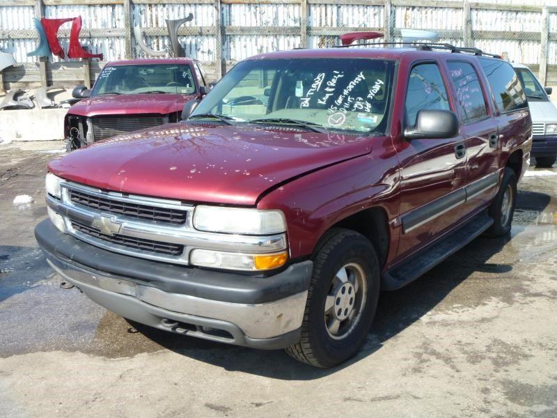 2002 Chevrolet Truck Silverado 2500 Pickup Doors Door