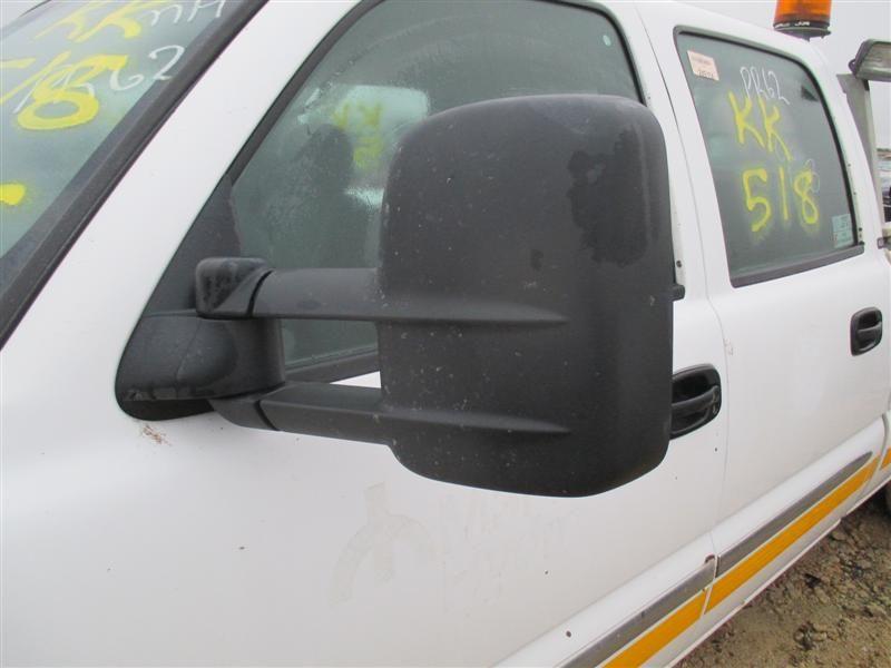 Used 2006 Chevrolet Truck Silverado 3500 Pickup Interior Seat Fro