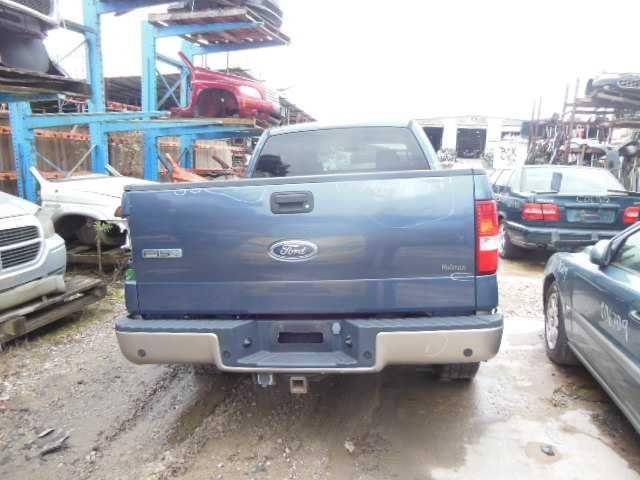 Used 2005 ford f150 wheels wheel 18x7 1 2 aluminum 5 for Paradise motors elkton md