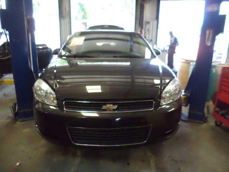 2006 chevrolet impala rear-body impala quarter panel assembly 160 BROWN,4 DR,LS,FWD,Tint,PW,Bucket