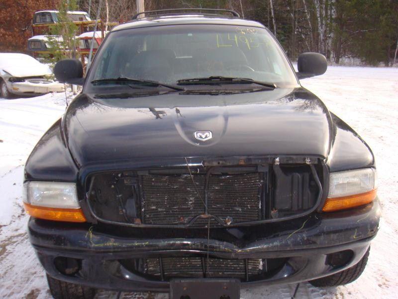 1998 dodge truck dakota suspension-steering dakota spindle knuckle  front 515